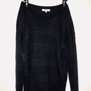Madewell Pullover Sweater